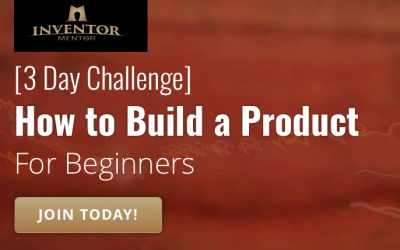 3 Day Challenge: How to Build a Product